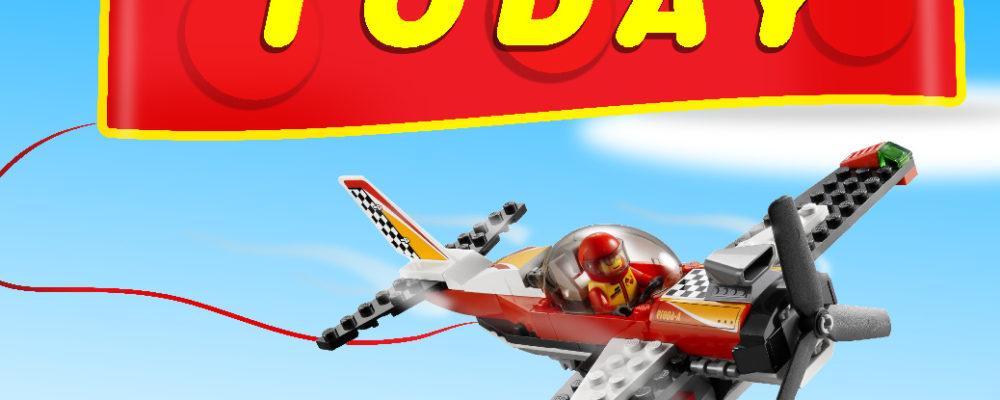 Lego Aero